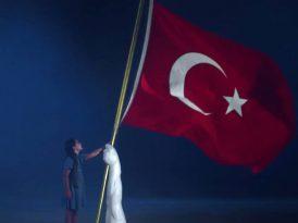 Turkcell'den Bayrağı Devral projesi