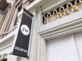 YouthWorks'e yeni müşteri