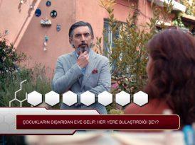 Cevap verme sırası Ali İhsan Varol'da