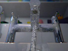 Banyolardaki kir ve kirece son