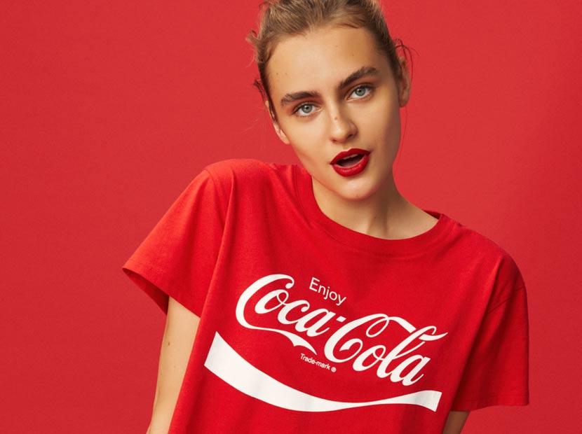 Coca-Cola ve Mavi'den çevreci işbirliği