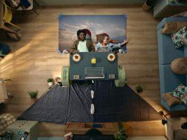 Evde stop motion tatil canlandırmaları