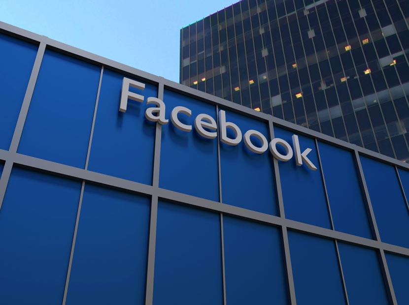 Facebook'a yeni CMO