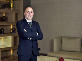 Generali Sigorta'ya yeni CEO