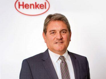 Türk Henkel'den global atama