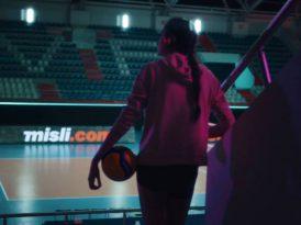Sultanlar Ligi'nin yeni isim sponsoru Misli.com