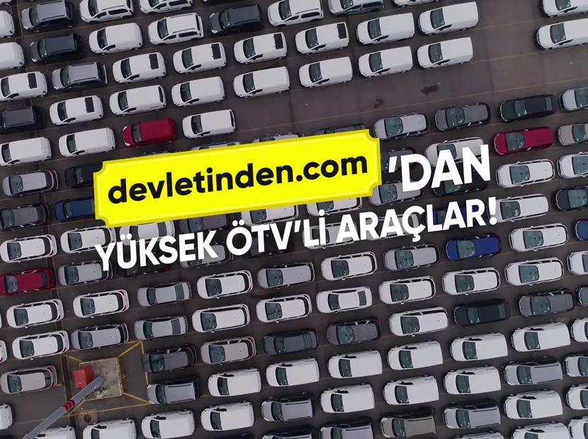 Saadet Partisi'nden ÖTV eleştirisi: devletinden.com