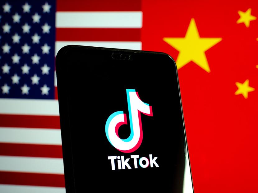 TikTok ABD'de yasaklandı