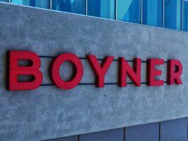 Boyner'de üst düzey atama