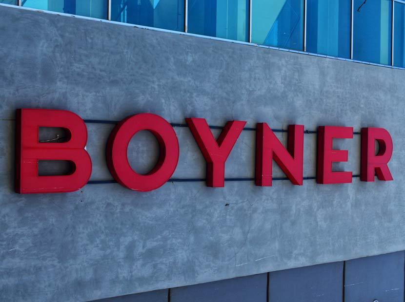 Boyner'e yeni iletişim ajansı