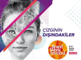 Brand Week Istanbul 2020