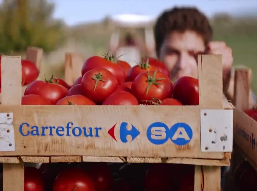 Doğrusu CarrefourSA'da