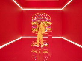 McDonald's menüsünün yeni yıldızı J Balvin
