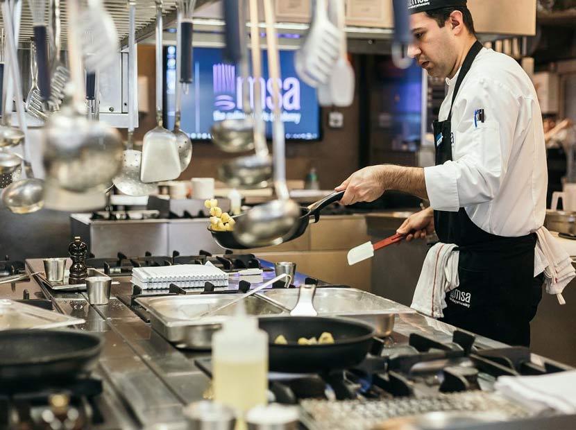 Mutfak Sanatları Akademisi yeni iletişim ajansını seçti