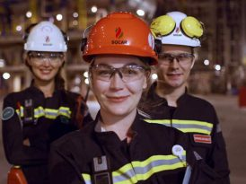 Türkiye için var gücüyle çalışanlar