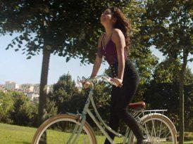 Penti'nin yeni reklam yüzü Zeynep Bastık