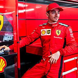 Shell ve Ferrari'den 70 yıllık inovasyon ortaklığı