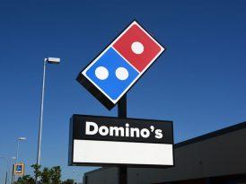 Domino's'tan fırsat festivali
