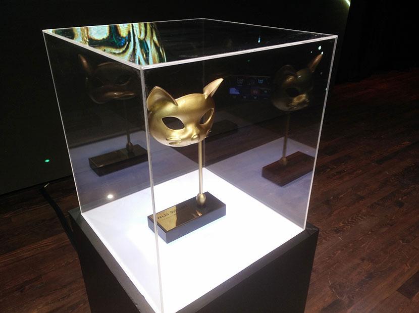 15. Felis Ödülleri sona erdi