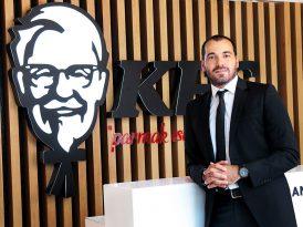 KFC Türkiye'ye yeni CMO