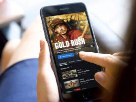 Discovery'den dijital yayın platformu: discovery+