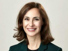 Godiva'ya yeni CEO