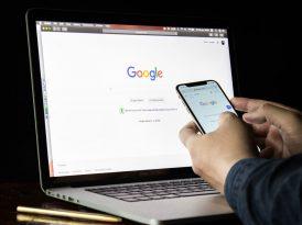 Google arama trendleriyle 2020