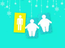 Obeziteye karşı hadi birlikte