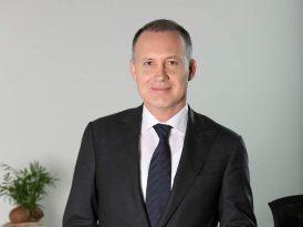 Balparmak'a yeni genel müdür