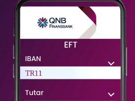 QNB Finansbank'ta yeni bir dönem
