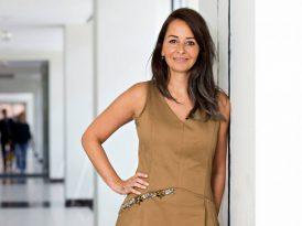 Goodyear Türkiye'ye yeni grup iletişim müdürü