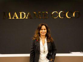 Madame Coco'ya yeni kreatif direktör