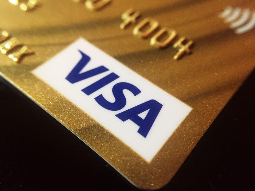 Visa global reklam ajanslarını seçti