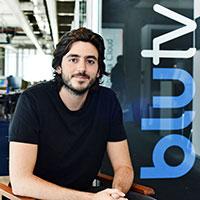 Discovery ve BluTV'den stratejik ortaklık