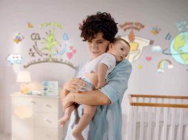 Bebeklerimize daha temiz bir dünya bırakabilmek için