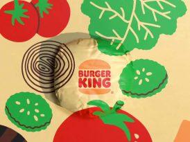 Burger King görsel kimliğini yeniliyor