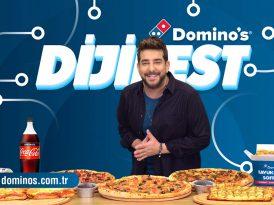 Domino's Dijifest yeniden