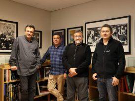 habitat TV yayın hayatına başlıyor
