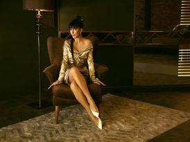 Ocasso Mobilya'nın yeni marka yüzü Hande Yener
