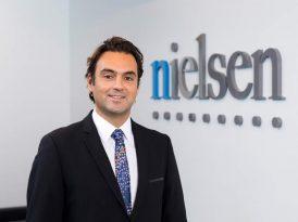 Nielsen Türkiye'de üst düzey atama
