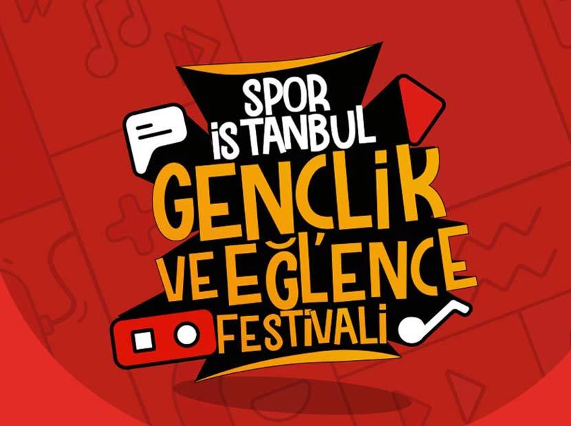 Spor İstanbul'dan 250 bin kişilik etkinlik