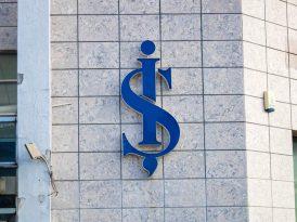 Türkiye İş Bankası'nda üst düzey ayrılık