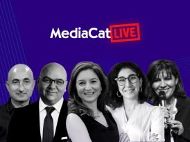 MediaCat Live, 2021 trendleriyle geri dönüyor