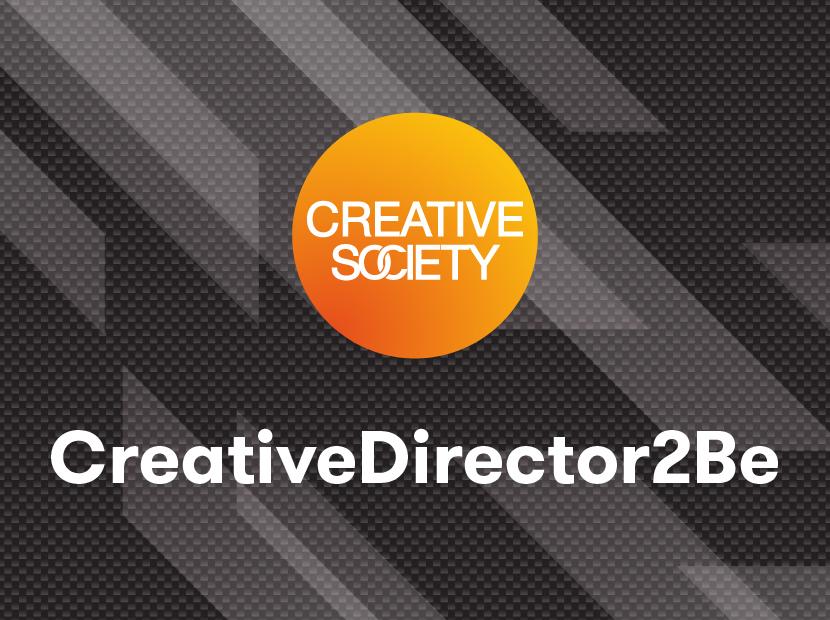 CreativeDirector2Be programı başlıyor-00