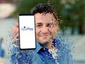 Sadece fastPay var