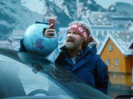 Will Ferrell'ın kıskandığı ülke Norveç