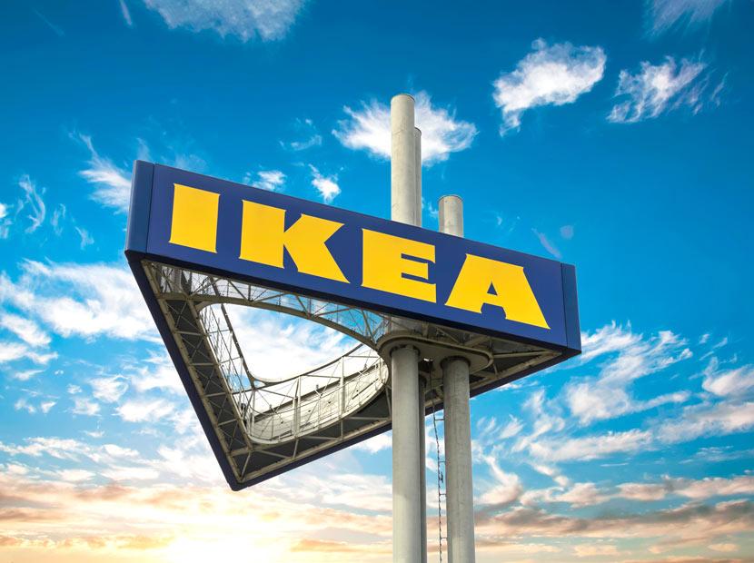 IKEA'dan söküm kılavuzu hamlesi