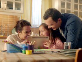 Samsung'dan anne ve babalara çağrı