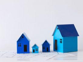 Geleceğin evlerini şekillendirecek 5 trend