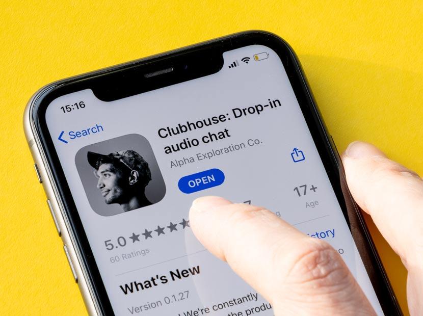 Clubhouse yayıncıları gelir elde edebilecek